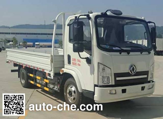 Dongfeng EQ1070TTBEV electric cargo truck