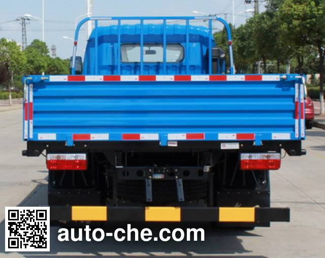 Dongfeng EQ1080L8BDC cargo truck
