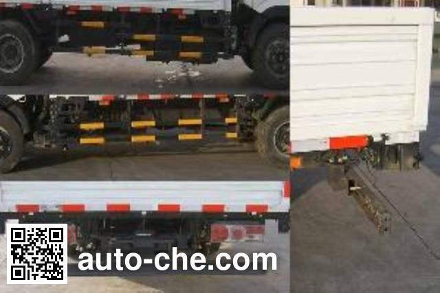 Dongfeng EQ1080S9BDE cargo truck