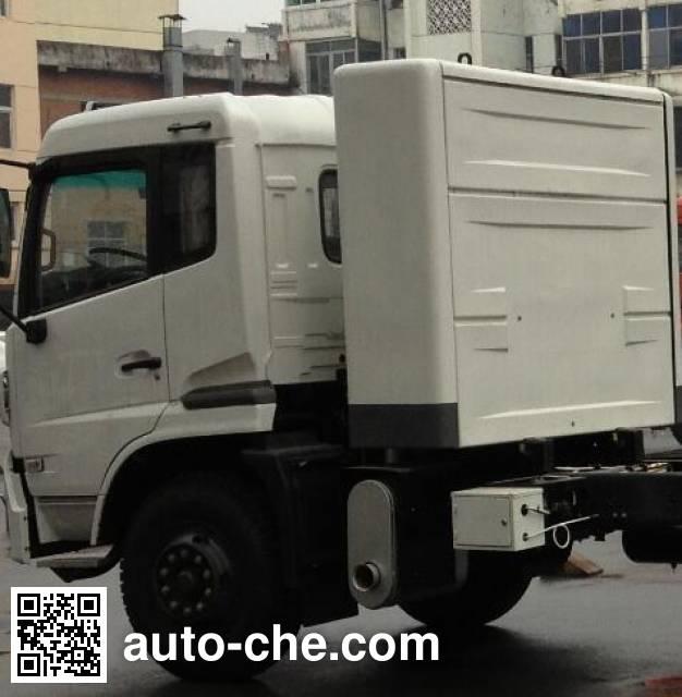 东风牌EQ1180GD5NJ载货汽车底盘