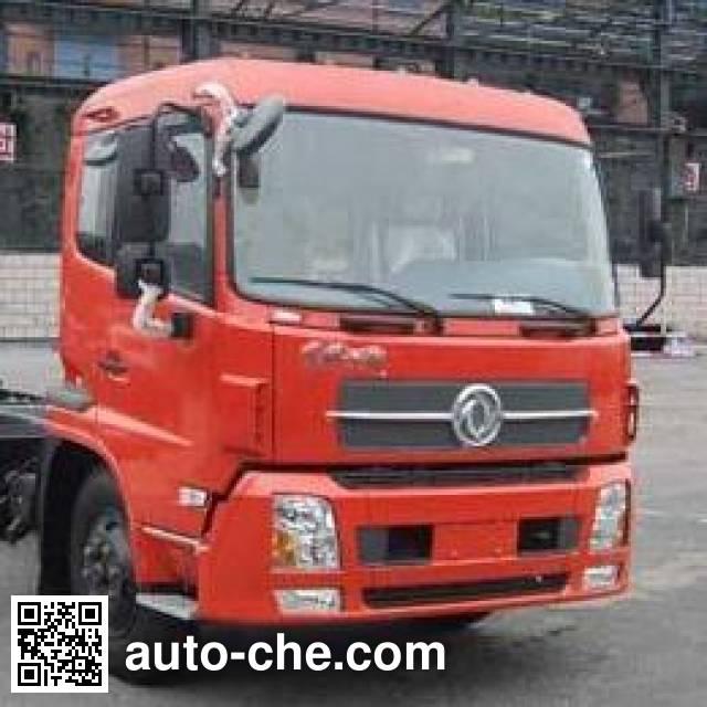 Dongfeng EQ1140GPHEVJ hybrid truck chassis