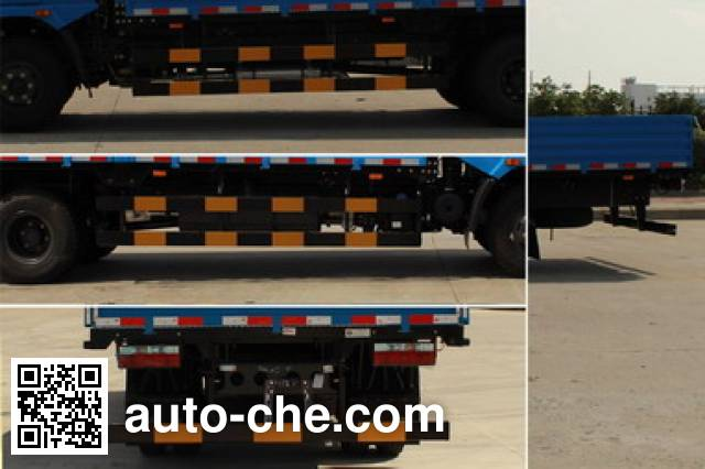 Dongfeng EQ1140L8BDE cargo truck