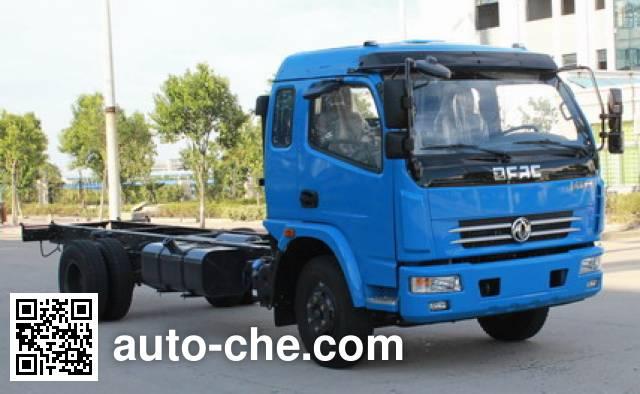 Dongfeng EQ1160LJ8BDF truck chassis