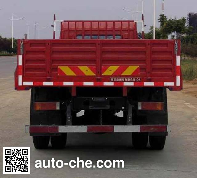 Dongfeng EQ1180GZ5D cargo truck