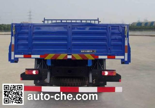Dongfeng EQ1160ZZ4G1 cargo truck