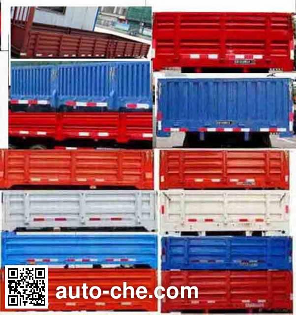 Dongfeng EQ1168GL4 cargo truck