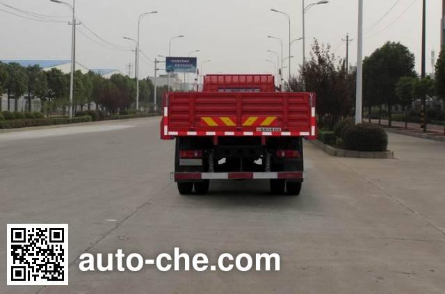 Dongfeng EQ1168GLV1 cargo truck