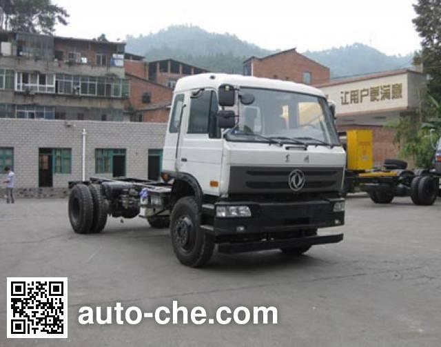 东风牌EQ1168KFJ1载货汽车底盘