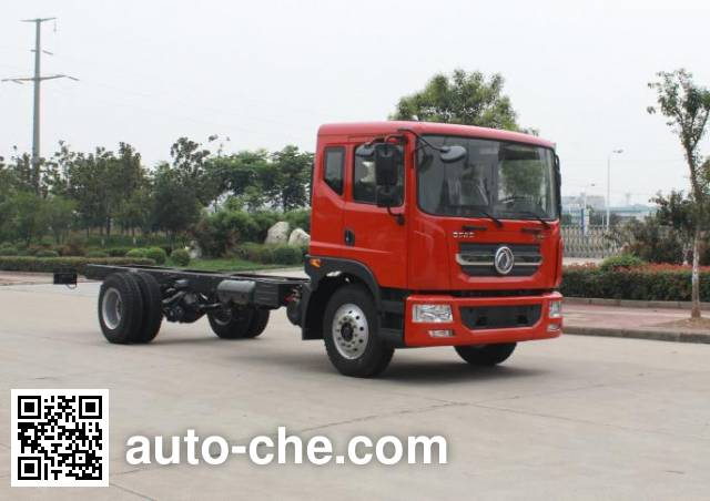 Dongfeng EQ1181LJ9BDG truck chassis