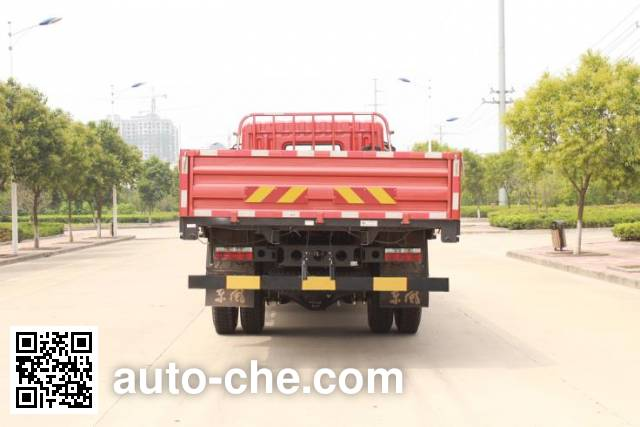 Dongfeng EQ1182L9BDG cargo truck