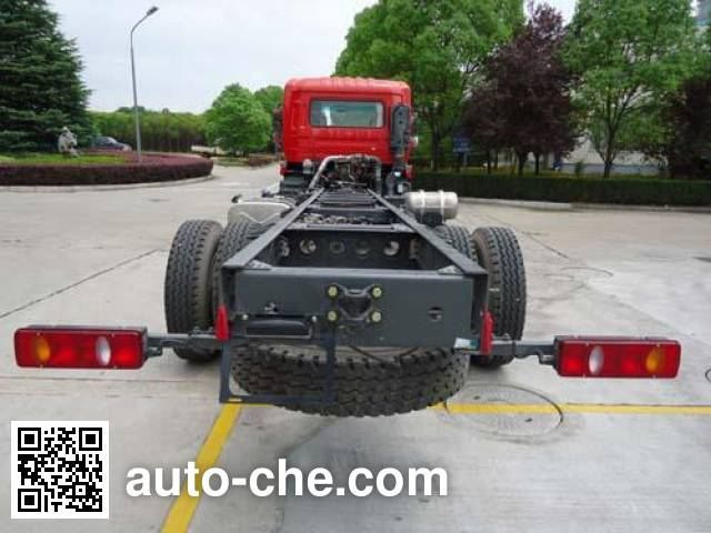 Dongfeng EQ1210BX5DJ truck chassis