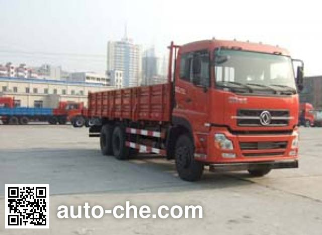 Dongfeng EQ1250GD5N1 cargo truck