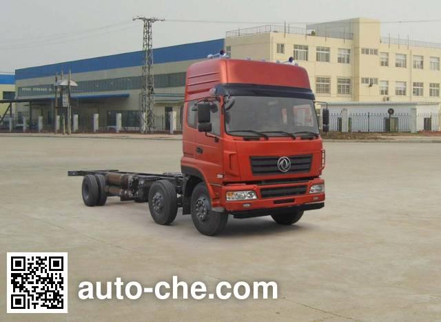 东风牌EQ1250GNJ5载货汽车底盘