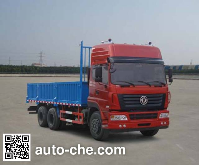 Dongfeng EQ1250GZ4D2 cargo truck