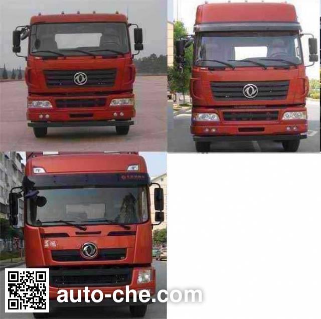 Dongfeng EQ1250GZ5D cargo truck