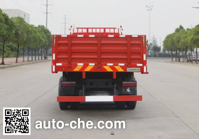 Dongfeng EQ1258VF2 cargo truck