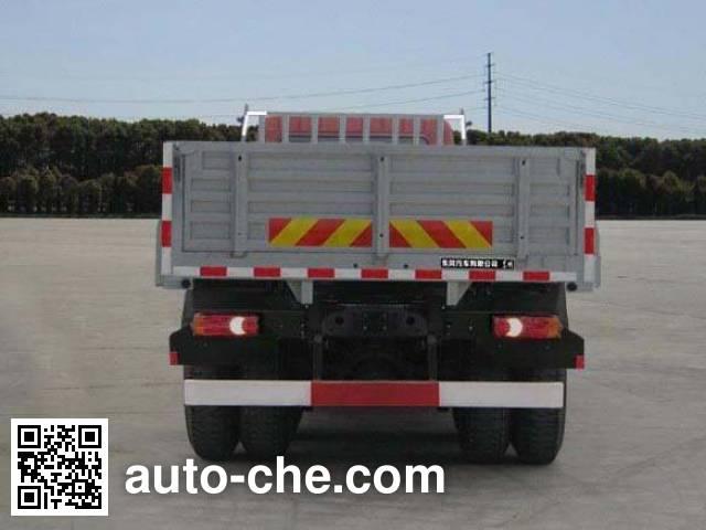 Dongfeng EQ1310GZ4D cargo truck