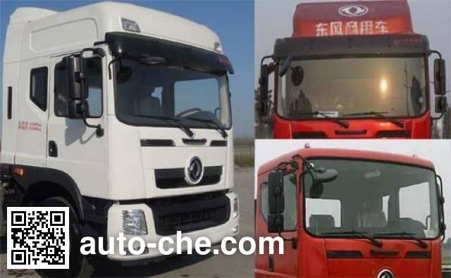 Dongfeng EQ1310GZ4D3 cargo truck
