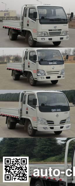 Dongfeng EQ2032GAC light off-road truck