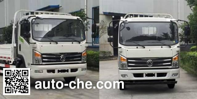 东风牌EQ2040GF越野载货汽车
