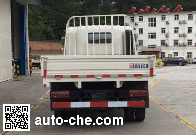 Dongfeng EQ2040GF off-road truck