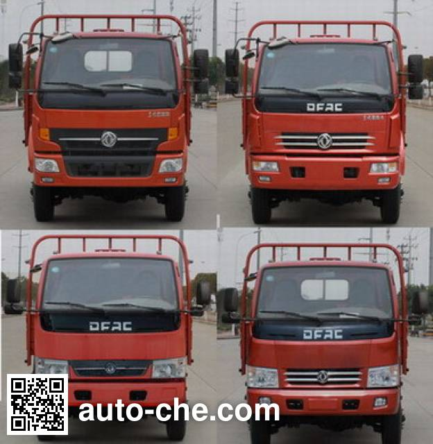 Dongfeng EQ2040L2BDF off-road truck
