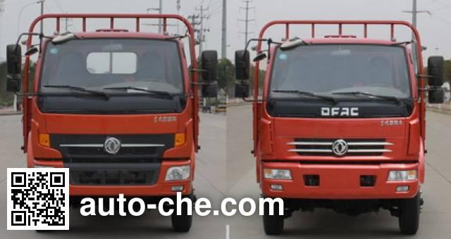 东风牌EQ2041L2BDF越野载货汽车
