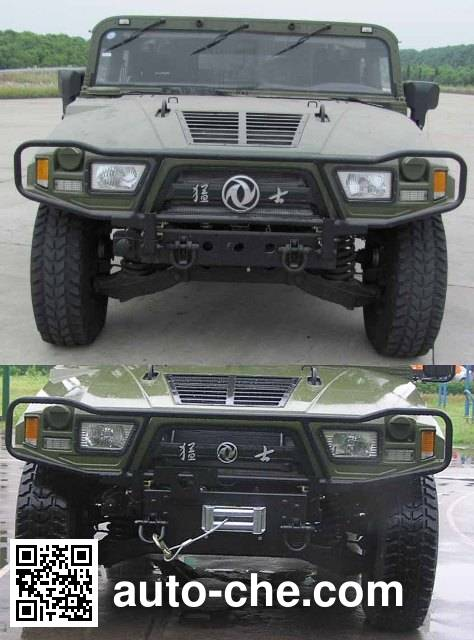 Dongfeng EQ2040M3D conventional off-road vehicle