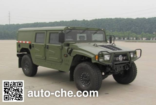 Dongfeng EQ2050M3D conventional off-road vehicle