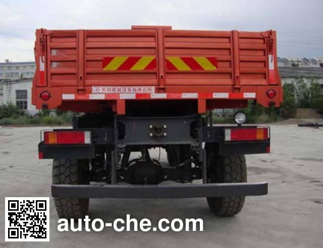 Dongfeng EQ2141AX desert off-road truck
