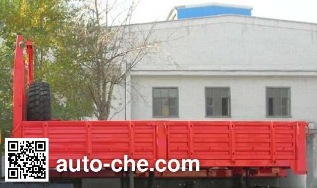 Dongfeng EQ2160B off-road vehicle