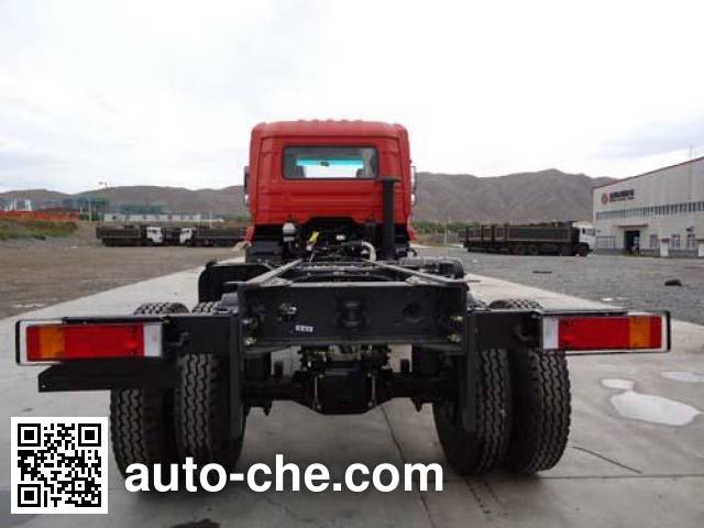 Dongfeng EQ2160B off-road vehicle chassis