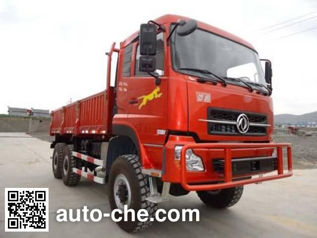 Dongfeng EQ2221AX desert off-road truck