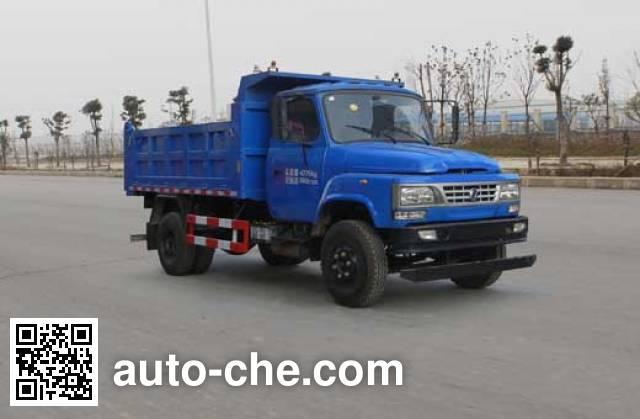Dongfeng EQ3040FP4 dump truck