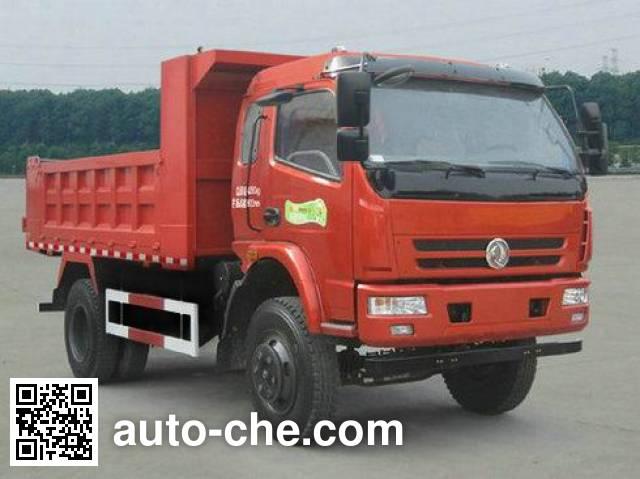 Dongfeng EQ3040GF dump truck