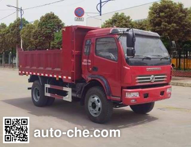 东风牌EQ3040LZ5D自卸汽车