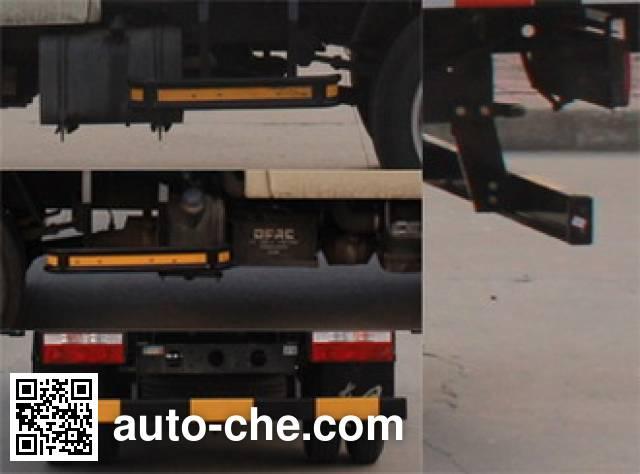 东风牌EQ3041D3BDFAC自卸汽车