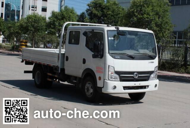 Dongfeng EQ3041D5BDF dump truck
