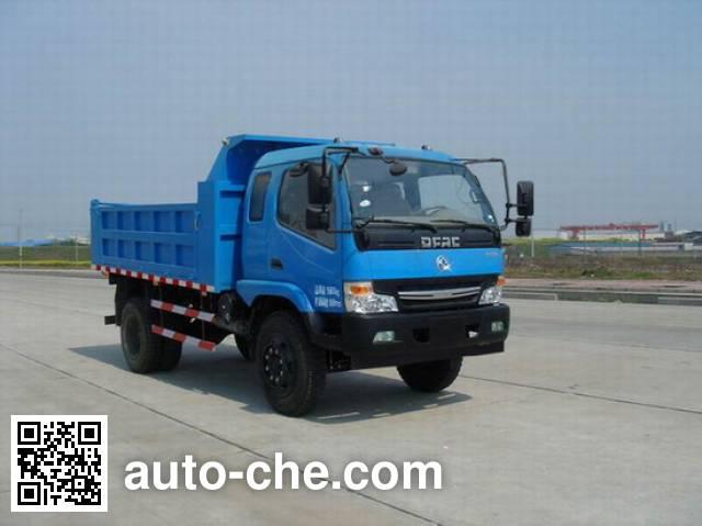 Dongfeng EQ3041GDAC dump truck