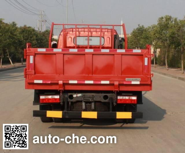 Dongfeng EQ3041S8GDF dump truck