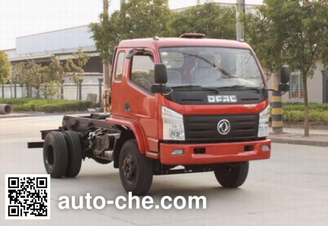 Dongfeng EQ3042GDJAC dump truck chassis