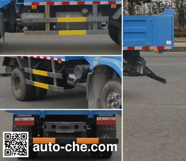 Dongfeng EQ3042GL1 dump truck