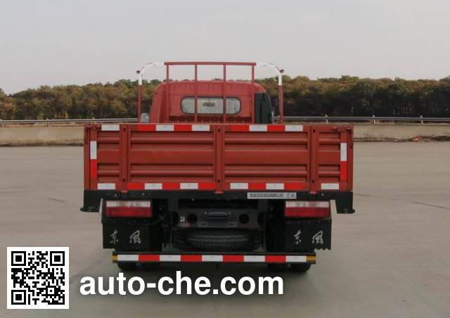 Dongfeng EQ3043TGAC dump truck