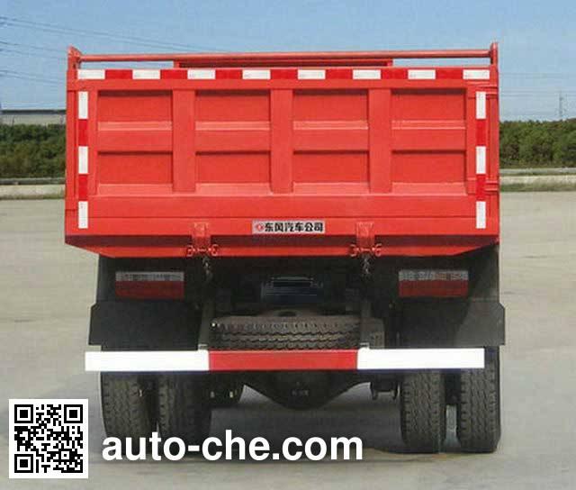 东风牌EQ3060GF2自卸汽车