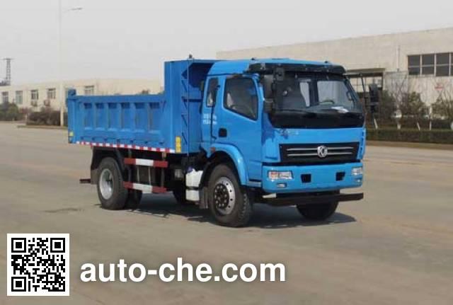 Dongfeng EQ3060GP4 dump truck