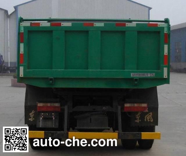 Dongfeng EQ3069GAC dump truck