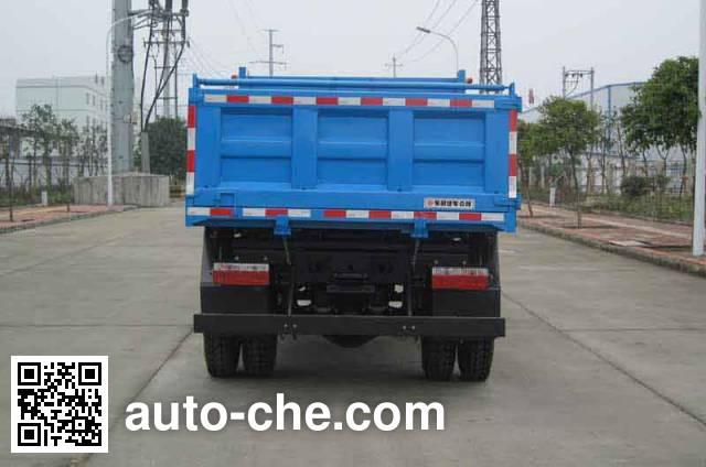 Dongfeng EQ3080GL1 dump truck