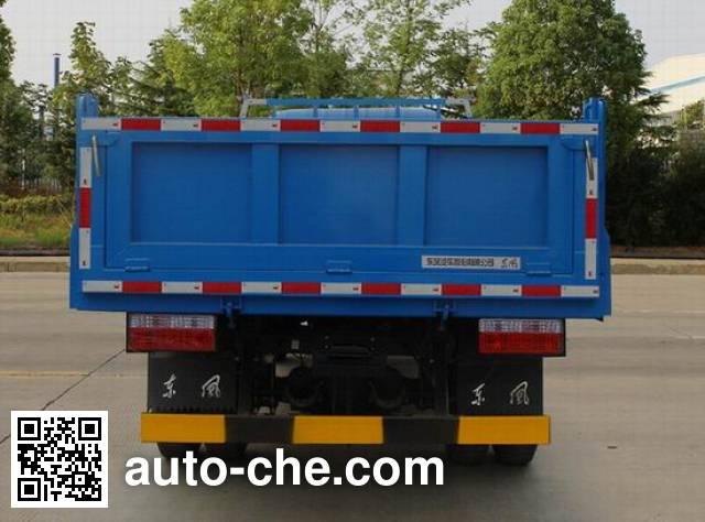 Dongfeng EQ3100GAC dump truck