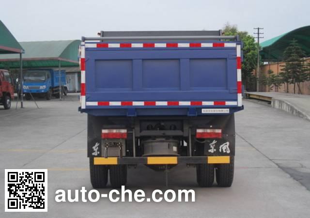 Dongfeng EQ3120G4AC dump truck