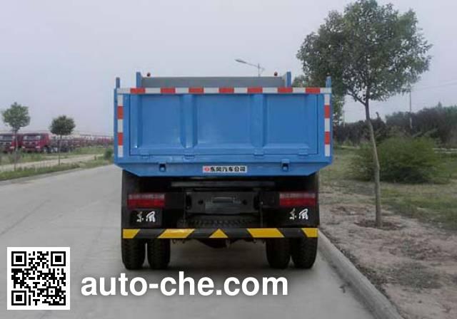 Dongfeng EQ3120GF dump truck